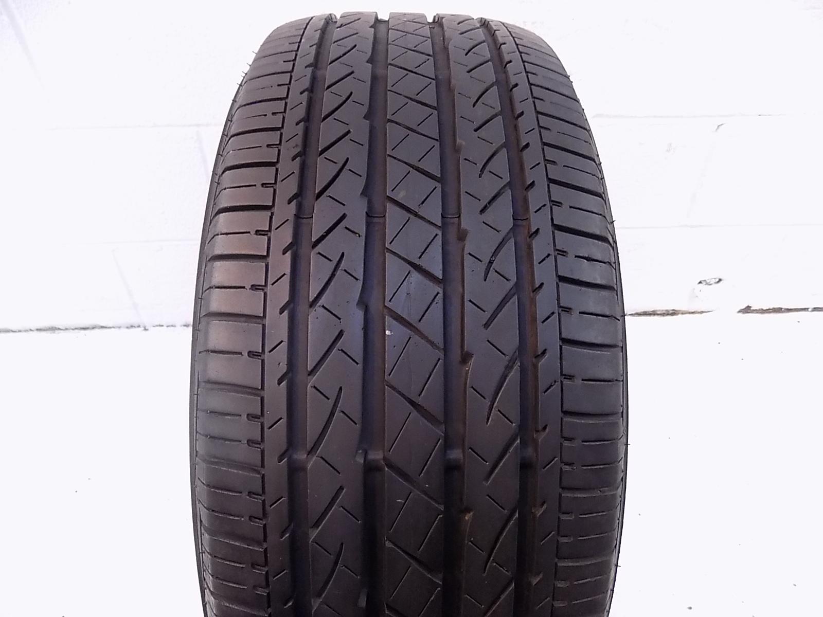 Bridgestone Potenza Re97As Review >> 215 55r16 V R16 Bridgestone Potenza Re97as All Season Tire