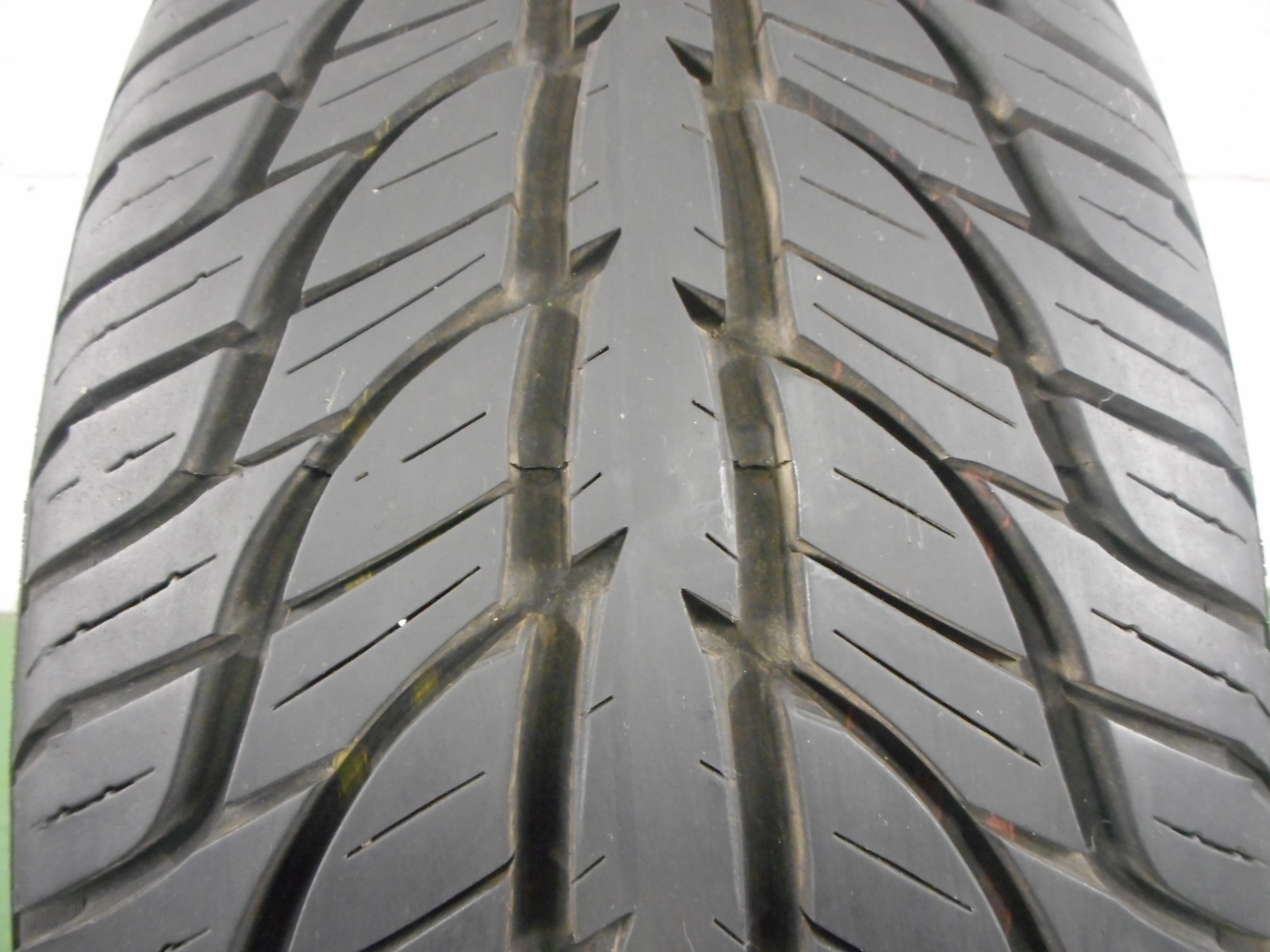 used p225 45r17 91 w 9 32nds general tire g max as 03 ebay. Black Bedroom Furniture Sets. Home Design Ideas