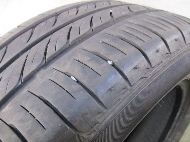 Falken Pro G4 A S >> Used 2002 Saab 9-3 Tires for Sale - Page 14