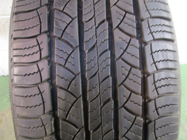 Used 245//60R18 Michelin Latitude Tour HP 105H 6.5//32